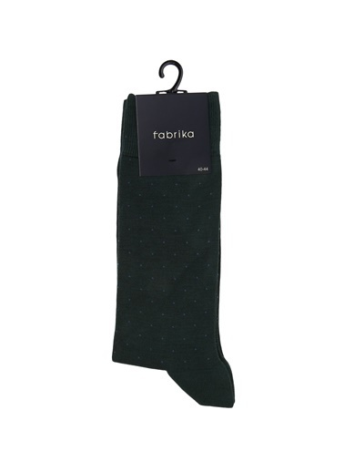 Fabrika Çorap Yeşil